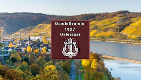 Quartettverein Osterspai